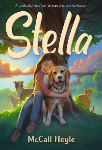 Stella by McCall Hoyle