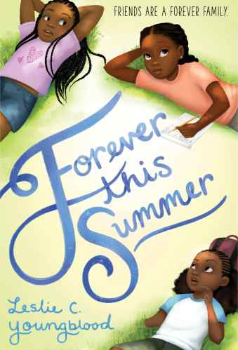 forever this summer- Middle-Grade Books to Read in 2021