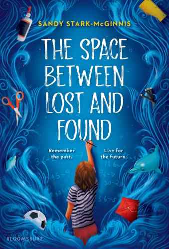 books for seventh graders - the space between lost and found
