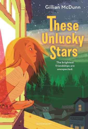 these unlucky stars- Middle-Grade Books to Read in 2021