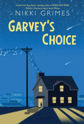 garvey's choice -  Middle-Grade Books About Body Image and Body Positivity