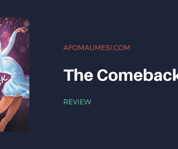Review | The Comeback