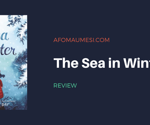 Review | The Sea in Winter