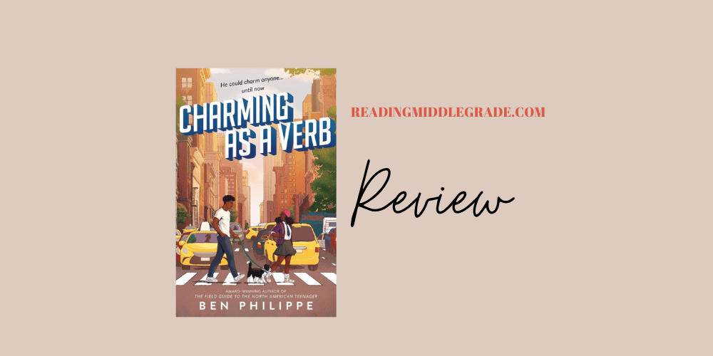 Charming As a Verb - Book Review