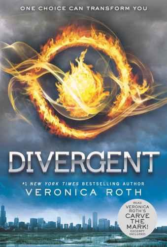 divergent - best books for ninth graders