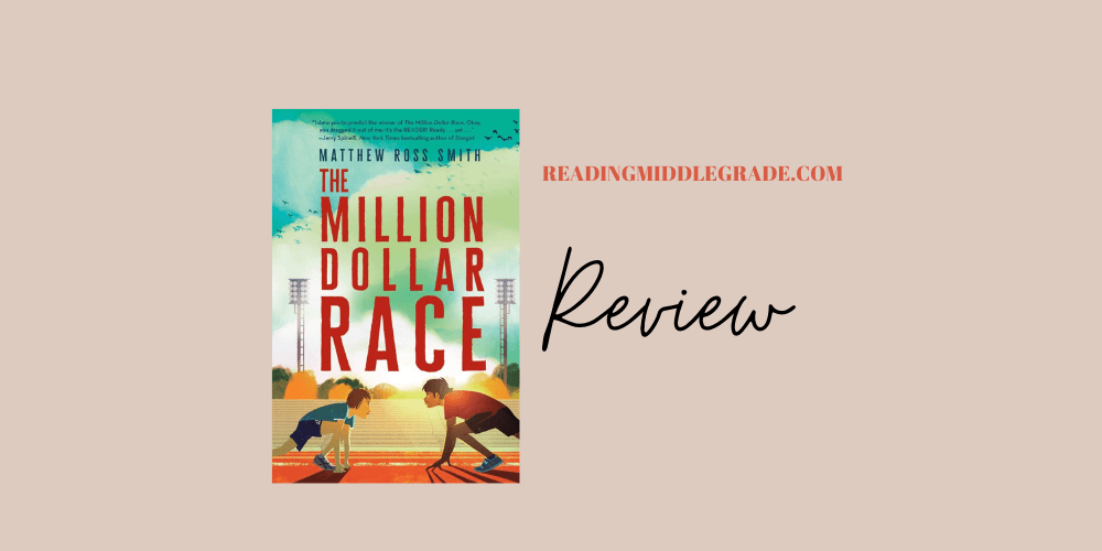 The Million Dollar Race - Book Review