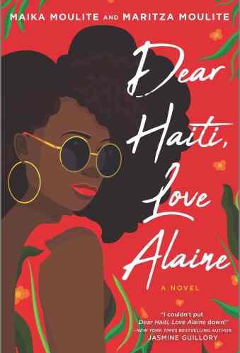 dear haiti love alaine - best black ya