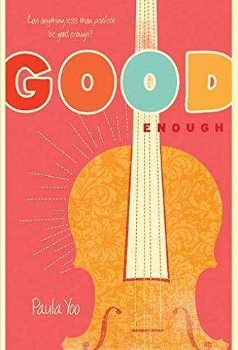 Good Enough - YA Books About College Admission
