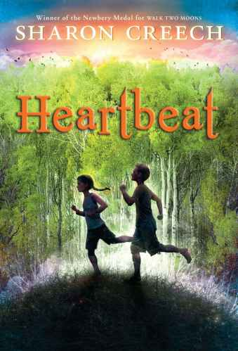 heartbeat - middle-grade novels in verse