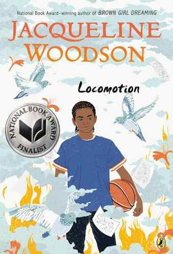 locomotion -middle grade verse novels