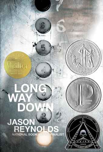 long way down - best books for ninth graders
