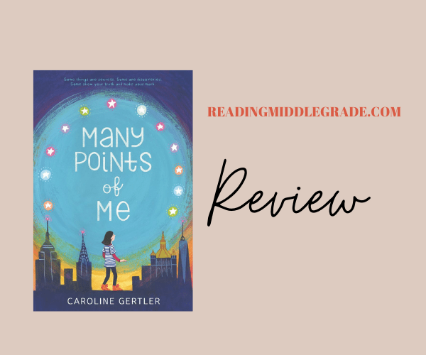Review | Many Points of Me