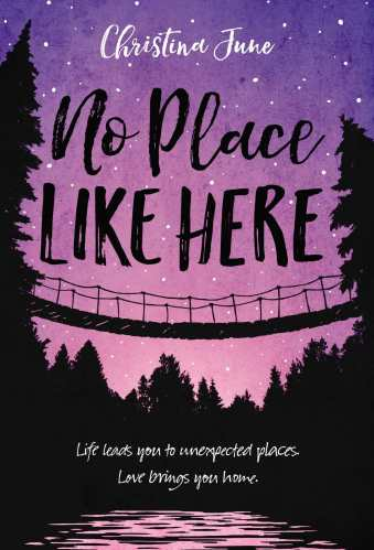 no place like here - best books for ninth graders