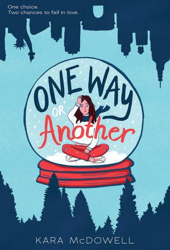 one way or the other - books for ninth graders