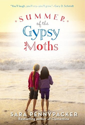 Summer of the Gypsy Moths - Middle-Grade Books About Adoption and Foster Care