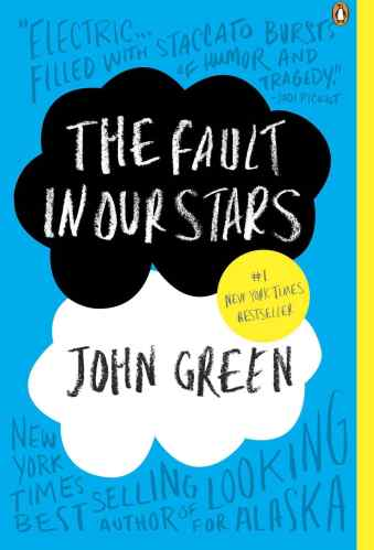 the fault in our stars - best books for ninth graders