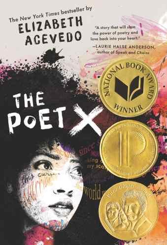the poet x - black ya