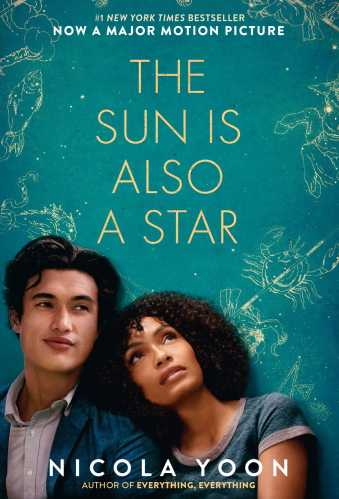 the sun is also a star - best black ya