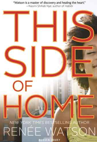 this side of home - best black ya