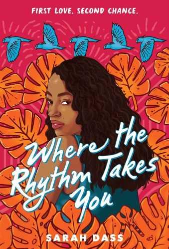 where the rhythm takes you - best black ya