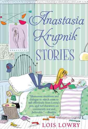Anastasia Krupnik Series