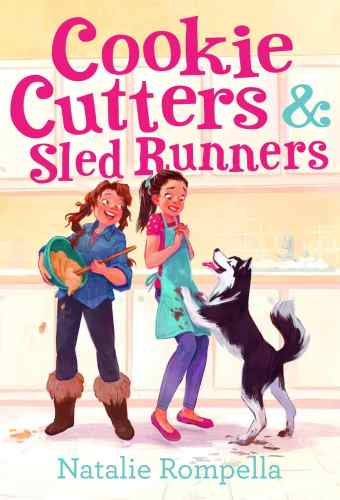 Cookie Cutters & Sled Runners - Middle-Grade Books About Food