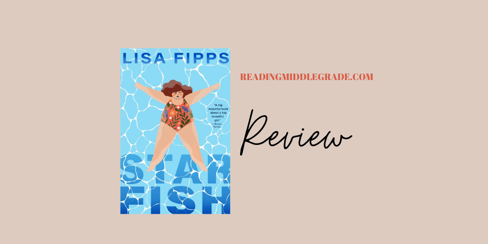 Starfish - Book Review