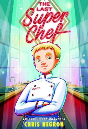 The Last Super Chef