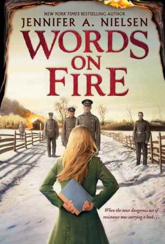 Words on Fire (Lithuania)