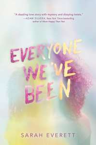 Everyone we've been - Sarah Everett - Aunthor Interview