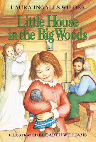 Little House on the Prairie - Best Middle Grade Books Set on a Farm