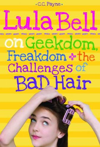 Lula Bell on Geekdom, Freakdom, & the Challenges of Bad Hair - Middle-Grade Books on My TBR