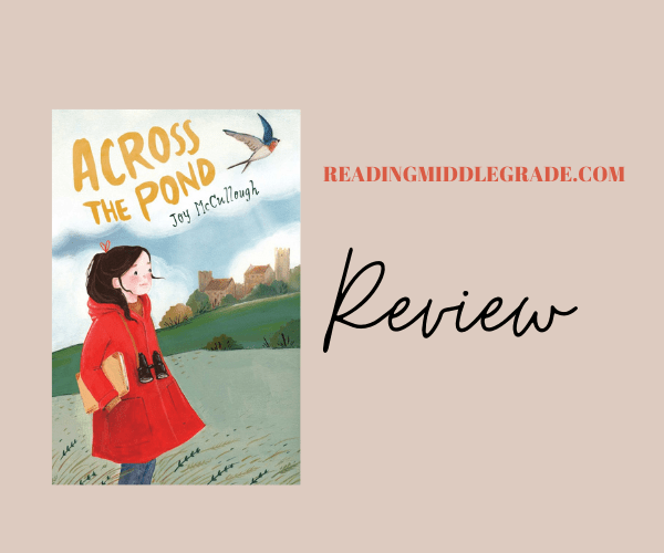 Review | Across the Pond