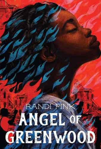 Angel of Greenwood - Best YA Historical Fiction Books
