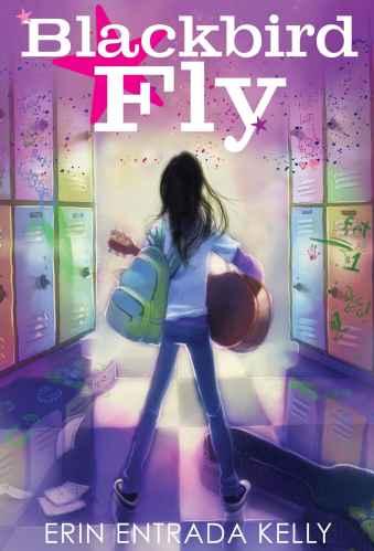Blackbird Fly - Best Asian Middle Grade Books