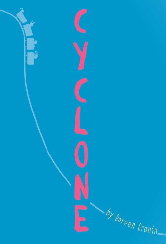 Cyclone - Middle-Grade Books About Disability (Physical Disabilities)