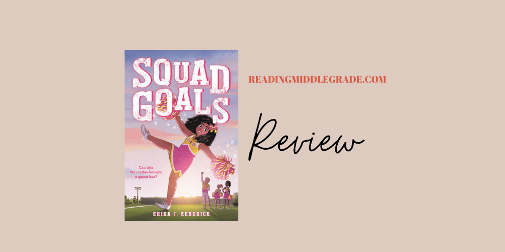 Squad Goals - Book Review