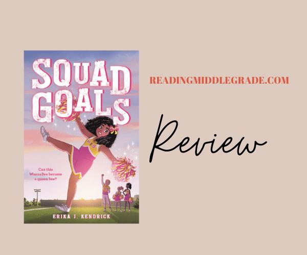 Review | Squad Goals