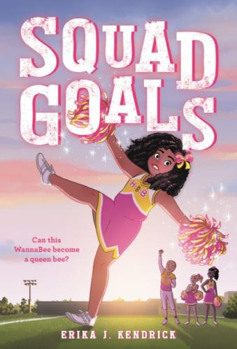 squad goals - 2021 Middle School Summer Reading Guide