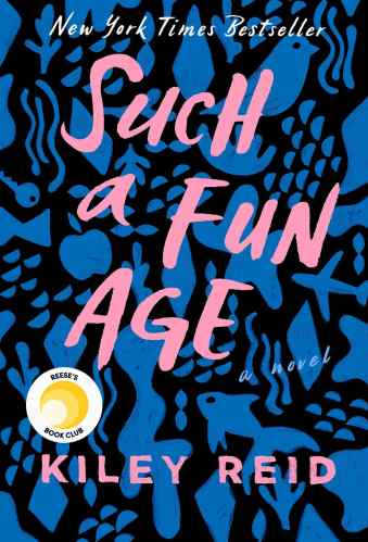 Such a Fun Age - Books Like An American Marriage