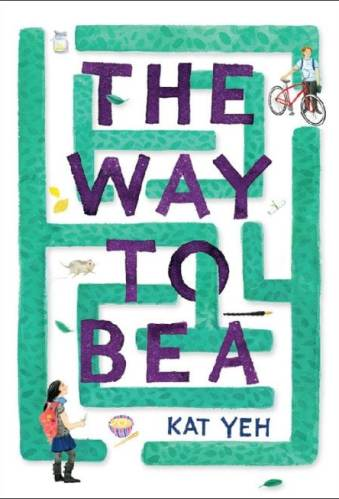 The Way to Bea - Best Asian Middle-Grade Books