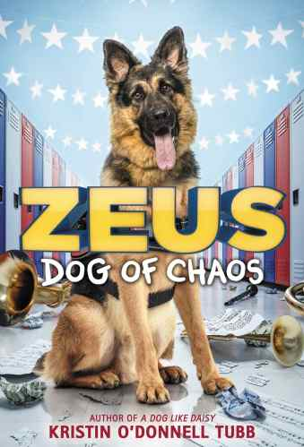 Zues Dog of Chaos