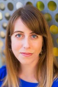 Jenn Bishop - Author Interview