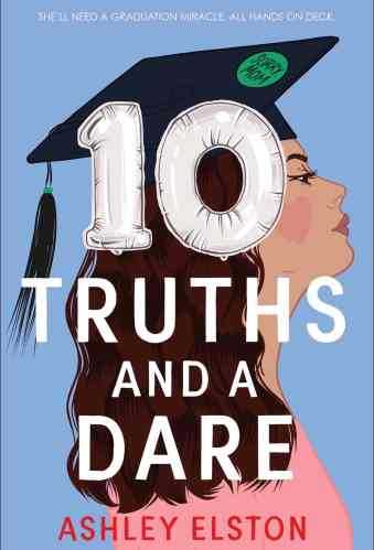 10 truths and a dare book review