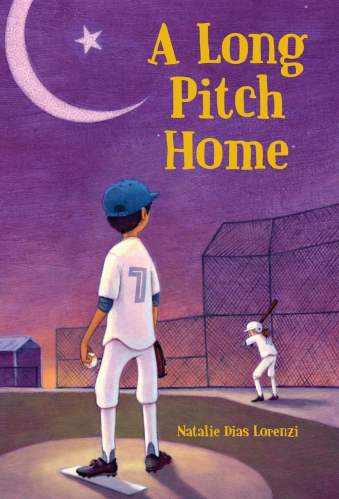 Best Middle-Grade Books With Muslim Characters - A Long Pitch Home