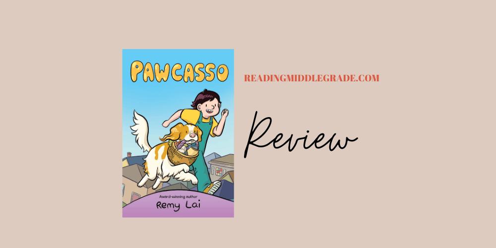 Pawcasso - Book Review