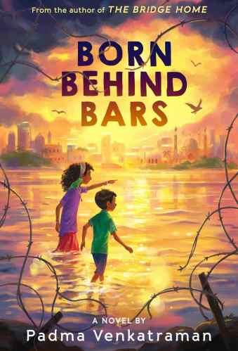Born Behind Bars - Padma
