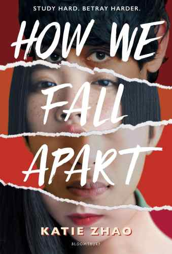 How We Fall Apart - Katie Zhao