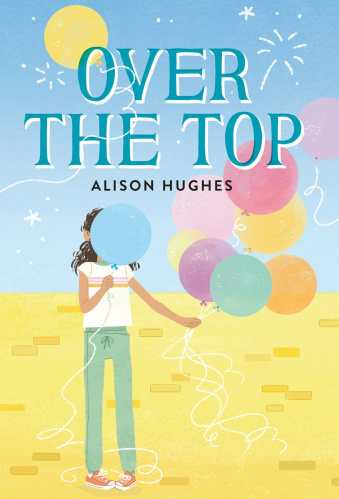 Over the Top - Alison Hughes