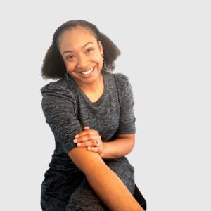 Ebony Zayzay - Author Interview